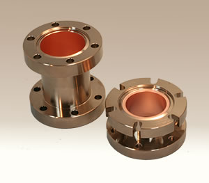 Nipple copper
